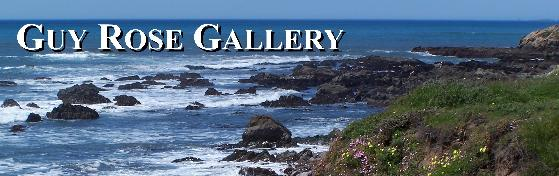 Guy Rose Gallery